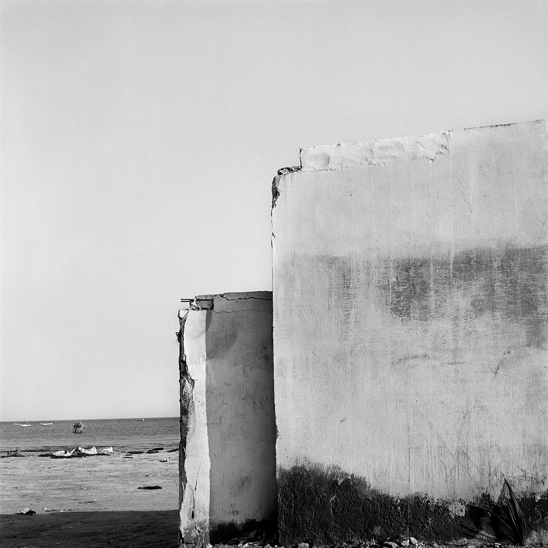 Murmurer#19, Mouna Karray