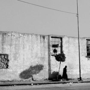 Murmurer#20, Mouna Karray