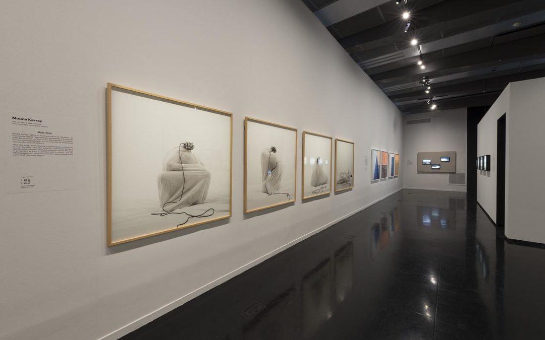 Biennale des photographes du monde arabe, Paris