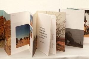 Mouna Karray, Publication-Nobody will talk about us