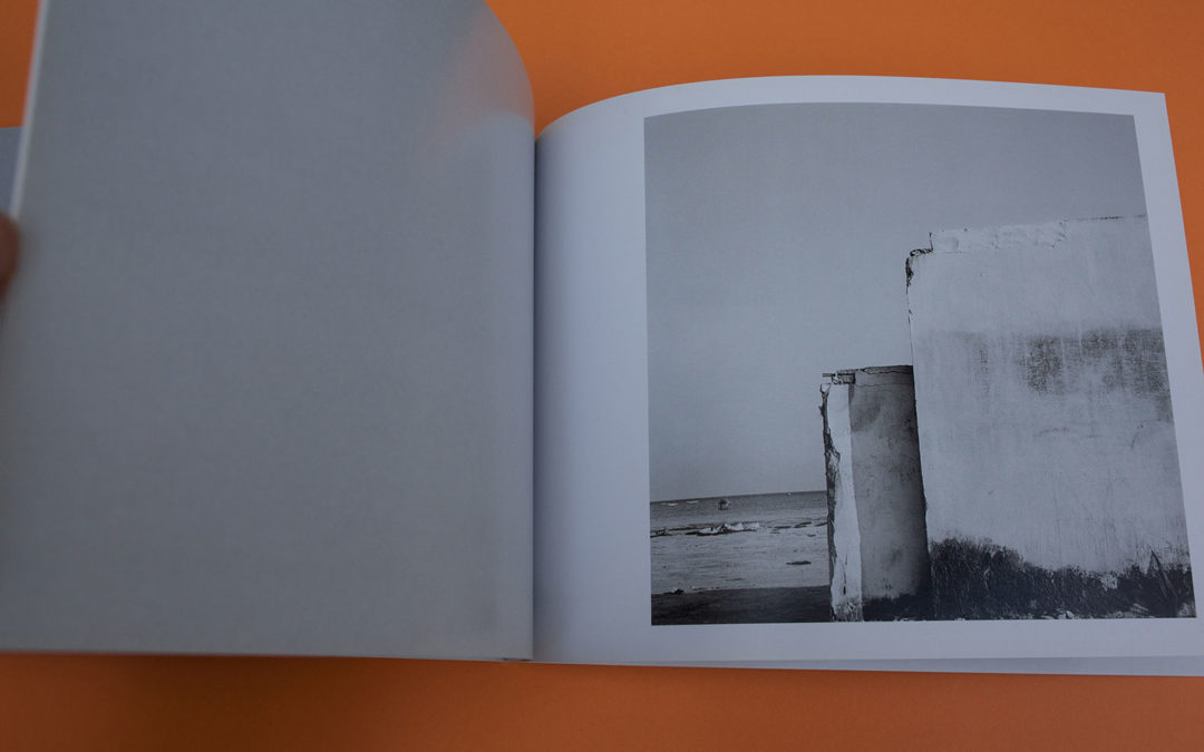 Christine Bruckbauer – Forgotten Walls or the Poetry of Urban Cicatrices