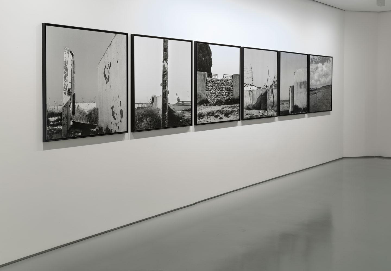 Mouna Karray, Murmurer, Tyburn Gallery