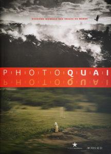 Photoquai 2009 2e Biennale des images du monde