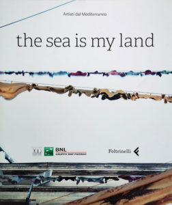 The Sea is My Land Artisti dal Mediterraneo