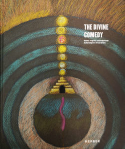 The Divine Comedy Heaven, Purgatory and Hell Revisited by Contemporary African Artists, Edition Kerber