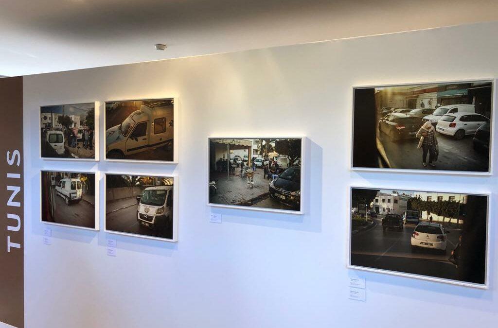 """Exhibition """"The world inspired by Citroën"""" – Monnaie de Paris"""