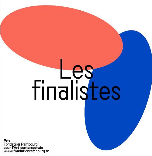 Fondation Rambourg pour l'art contemporain – Shortlisted
